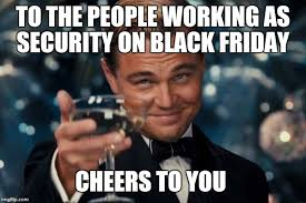 Meme Black Friday - leonardo dicaprio cheers meme imgflip