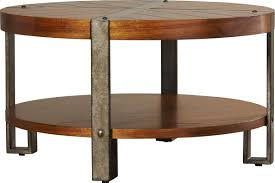 trebbiano round cocktail table round cocktail table new gallatin coffee reviews joss main in 19