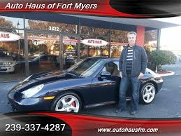 2002 porsche 4s for sale 2002 porsche 911 4s ft myers fl for sale in fort myers fl
