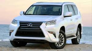 lexus 7 passenger suv price 2015 model lexus gx 460 youtube