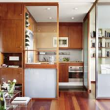 Space Dividers Maximizing Small Spaces And Improving Open Plan - Small space apartment interior design