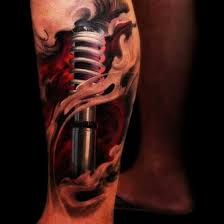image gallery shock tattoo