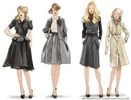 how to learn to draw fashion sketches in a professional style quora