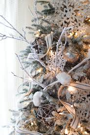 twig christmas tree how to decorate a christmas tree ella