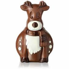 christmas chocolate chocolate character packaging chocolate gifts