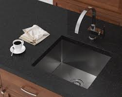 Mr Direct Sinks And Faucets 2321s Rectangular Stainless Steel Utility Sink
