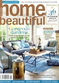 beautiful homes magazine 2013 august issue of home beautiful magazine