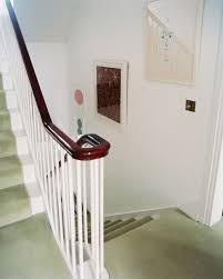 Stairway Banisters Stairway Banister Photos Design Ideas Remodel And Decor Lonny
