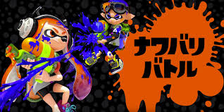 why japanese splatoon players are feared kotaku australia