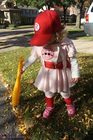 Rockford Peach Halloween Costume 57 Fierce Halloween Costumes Girls Rock Huffpost