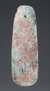 File Possibly Guatemala Maya Culture Early Classic Period A D