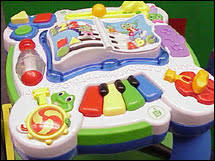 Leapfrog Phonics Desk Toys That Teach Are Holiday Items Nov 25 2002