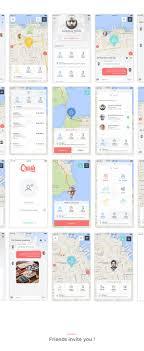 home design app crashes love the interface crash app on behance ui pinterest ui ux