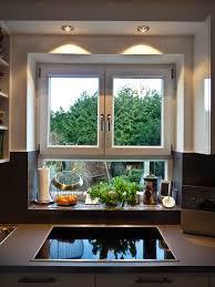 licht küche licht für die kueche beleuchtung über dem kochfeld mit led strahlern
