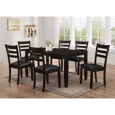 Piece Kitchen  Dining Room Sets Wayfair - Dining room table