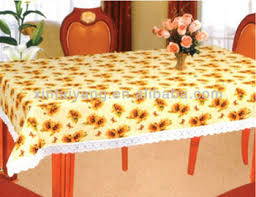 thick plastic table cover waterproof dining table cloth thick plastic cover table cloth indian