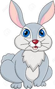 royalty free rabbit clipart 36