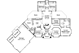 One Story Ranch House Plans by Ranch House Plans Sheridan 10 042 Associated Designs