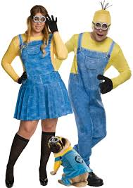halloween costumes minion 30 new halloween costume ideas for 2015 mtl blog