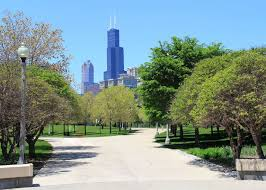 Brief guide to the architecture of chicago illinois