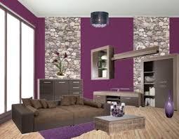 Gardinen Wohnzimmer Modern Ideen Dekoration Wohnzimmer Modern Lila Gemütlich Auf Moderne Deko Ideen