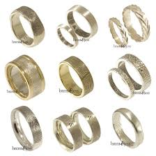 ewedding band get your stylish meaningful wedding band from brent jess a