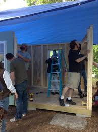 Yestermorrow Tiny House by Life In 120 Square Feet April 2013