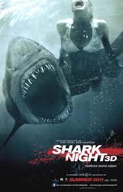 Đêm Cá Mập