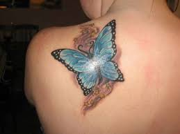 cool butterfly tattoos 46 butterfly designs tattoos