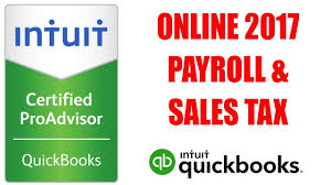 payroll tutorial quickbooks online quickbooks online 2017 payroll sales tax tutorial by certified