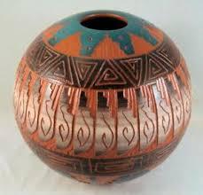 Check Out My 80 Pottery Navajo Pottery Ebay