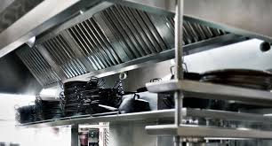 type de hotte de cuisine nettoyage de hotte cuisine professionnelle pour restaurant newsindo co