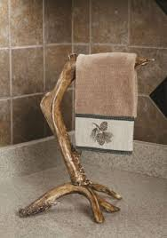 Camo Bathroom Accessories by 21 Best Rustic Bathroom With Hunting Theme Images On Pinterest