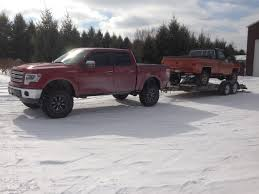 hauling capacity of ford f150 towing capacity with 5 0 ford f150 forum community of ford