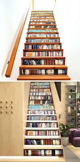stair bookcase stair bookcase stair bookcases bookcase style pieces stair sticker