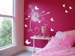 Wall Colour Design For Bedroom Home Inspiration Painting Designs - Home colour design