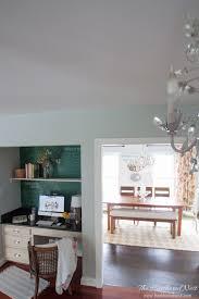 Office Kitchen Designs Kitchen Desk Ideas U0026 A 0 Kitchen Office Makeover The Heathered Nest