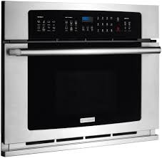 30 u0027 u0027 built in convection microwave oven with drop down door