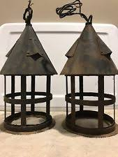 Outdoor Porch Light Vintage Porch Light Ebay