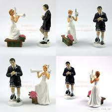 w cake topper new fashion cake toppers one moment in time ceramic wedding