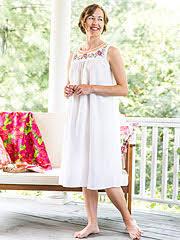 elderly nightgowns april cornell nightgowns cotton nighties womens nightwear womens