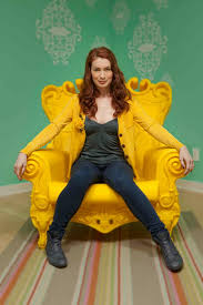 what is felicia day s hair color felicia day love her to act to be known pinterest felicia