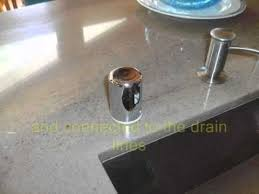 Dishwasher Airgap Hi Loopwmv YouTube - Kitchen sink air gap