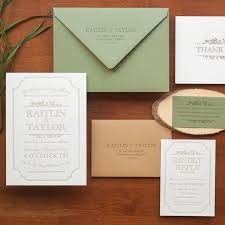 wedding invitation stationery a comprehensive guide to wedding invitations everafterguide