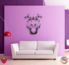Bedroom Jungle Wall Stickers Online Get Cheap Tigers Jungle Aliexpress Com Alibaba Group