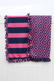diy blanket best 25 fleece blankets ideas on pinterest tie blankets fleece