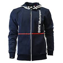 bmw motorsport clothing amazon com bmw motorsport hoodie fan hooded sweat jacket