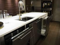 stainless steel kitchen cabinets ikea ikea sektion stainless steel kitchen inhabitat green