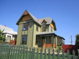 victorian house renovation green button homes
