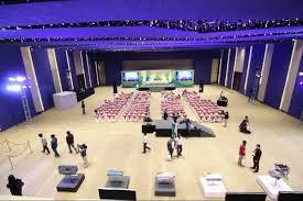 jaipur exhibition u0026 convention centre sitapura jaipur banquet